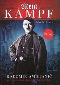 MEIN KAMPF Adolf Hitler - Radomir Smiljanić