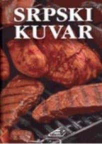 SRPSKI KUVAR - Zlatija Prodanović-Mladenov