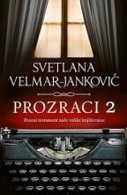 PROZRACI 2 - Svetlana Velmar-Janković