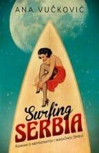 SURFING SERBIA - Ana Vučković