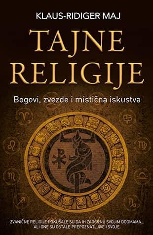 TAJNE RELIGIJE - Klaus-Ridiger Maj