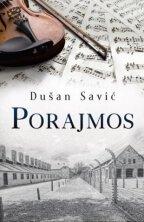 PORAJMOS Dušan Savić