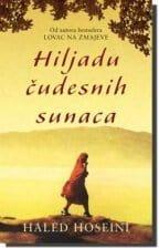 HILJADU ČUDESNIH SUNACA Haled Hoseini