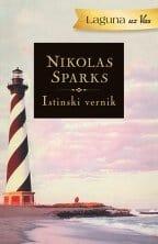 LAGUNA UZ VAS – ISTINSKI VERNIK Nikolas Sparks