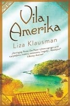 VILA AMERIKA – Liza Klausman