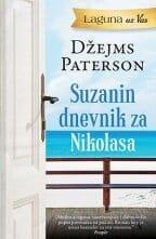 SUZANIN DNEVNIK ZA NIKOLASA Džejms Paterson