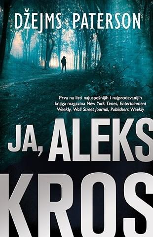JA, ALEKS KROS - Džejms Paterson