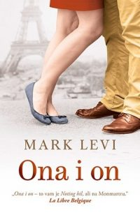 ONA I ON - Mark Levi