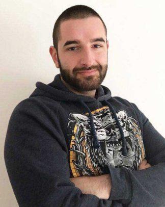 Bogdan Stevanović Blogdan