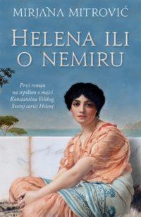 HELENA ILI O NEMIRU - Mirjana Mitrović