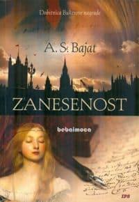 ZANESENOST - Antonija Suzan Bajat