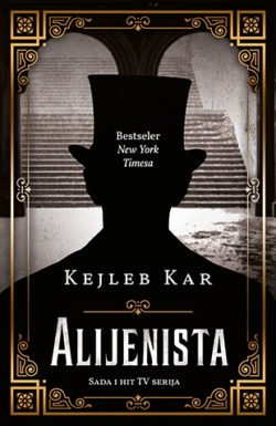 ALIJENISTA - Kejleb Kar