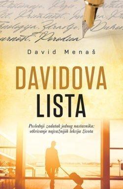DAVIDOVA LISTA - David Menaš