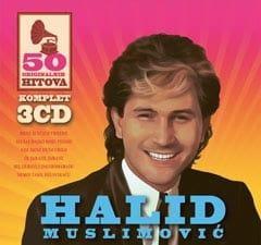 50 ORIGINALNIH HITOVA - Halid Muslimović