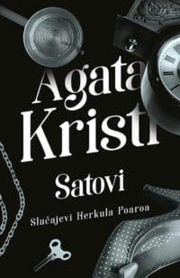 SATOVI - Agata Kristi