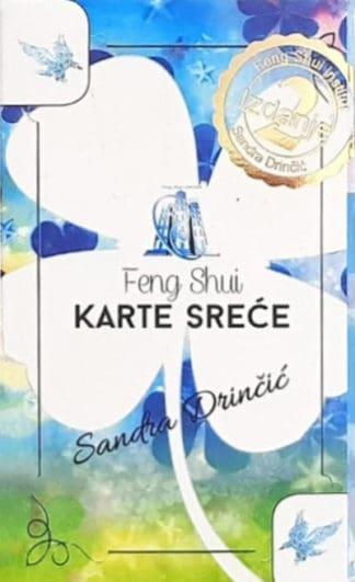 KARTE SREĆE - Sandra Drinčić