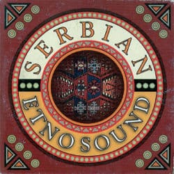SERBIAN ETNO SOUND, 1 CD