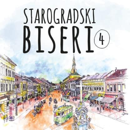 STAROGRADSKI BISERI, 4 - Various CD