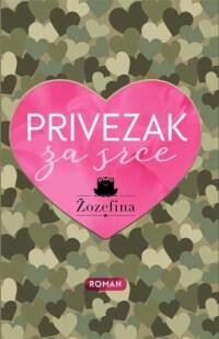 PRIVEZAK ZA SRCE - Ivana Milinčić Žozefina