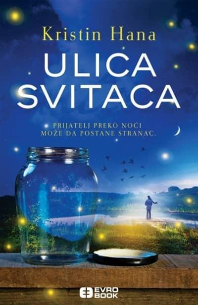 ULICA SVITACA - Kristin Hana